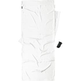 Cocoon TravelSheet Wkładka Silk biały